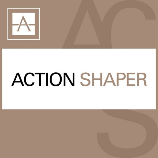Armundia Action Shaper
