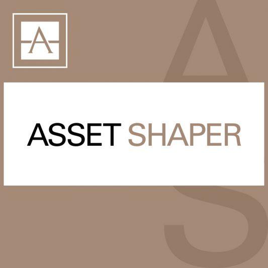 Armundia Asset Shaper