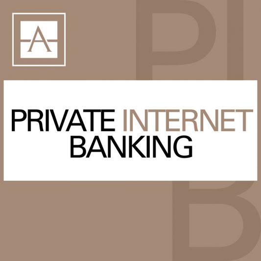 Armundia Private Internet Banking