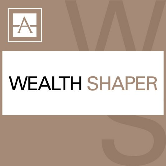 Armundia Wealth Shaper