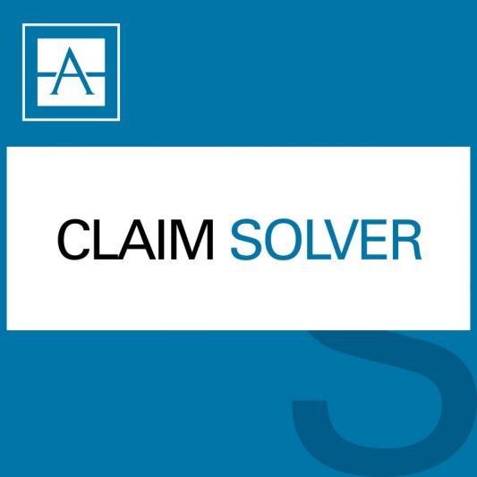 Armundia Claim Solver