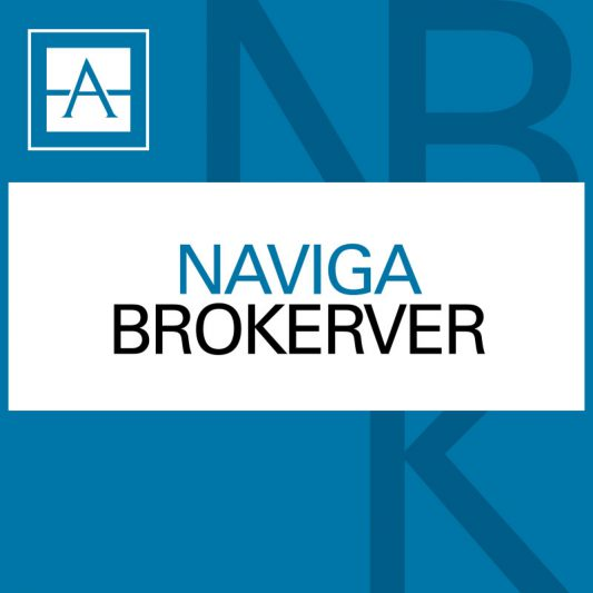 Armundia Naviga Brokerver