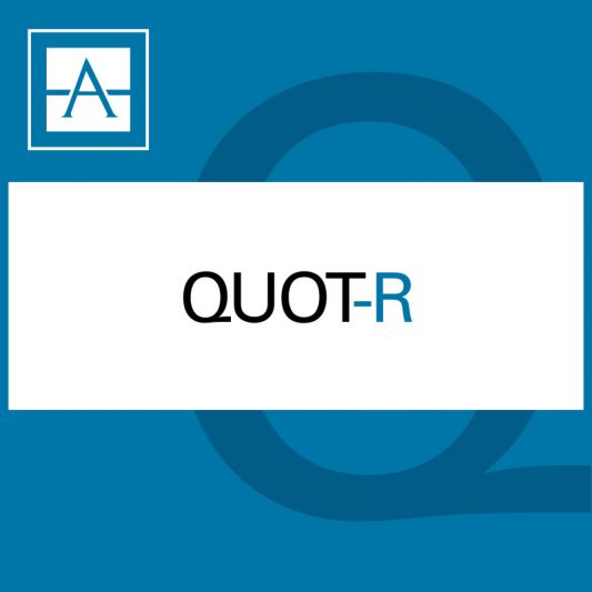 Armundia Quote-R