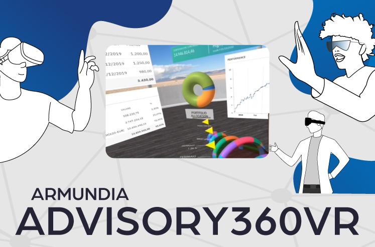 Advisory 360 VR