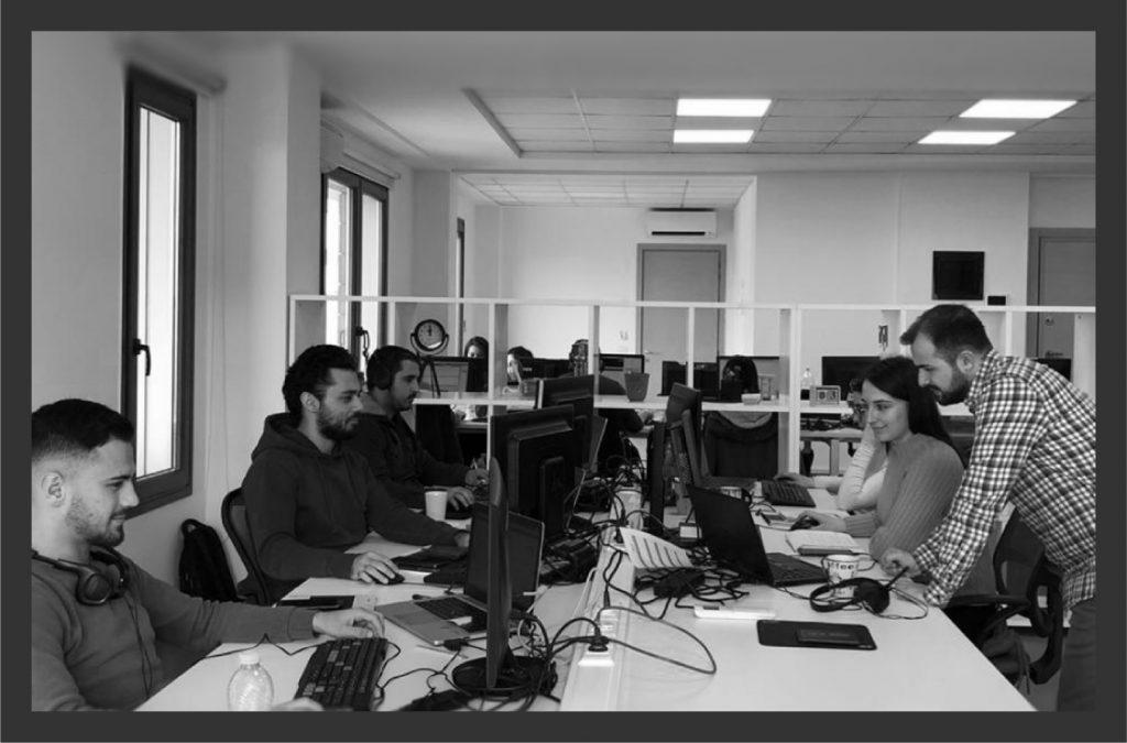 Software House in Tirana