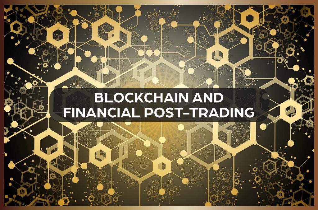 Blockchain and Derivative OTC